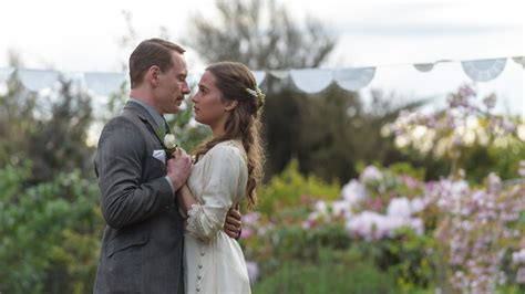 the light between oceans movie movie brief the light between oceans the chic spy
