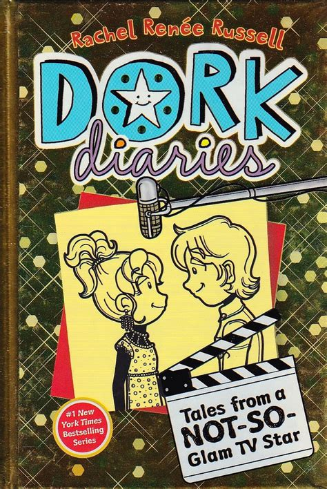 Dork Diaries Tales From A Notsoglam Tv Star  Author Rac… Flickr