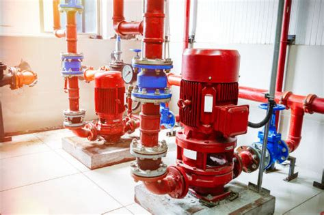 wet riser system malaysia fire equipment training