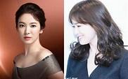 宋慧喬短髮造型被捕獲 少女樣貌老公也誇美 | 娛樂 | NOWnews 今日新聞