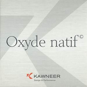 Faire Briller Aluminium Oxydé : nouvelle teinte exclusive oxyde natif de kawneer l gance et harmonie des lignes pour les ~ Melissatoandfro.com Idées de Décoration