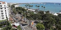 Braquage d'une bijouterie sur la Croisette à Cannes