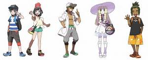 pokemon sun and moon details emerge in new trailer