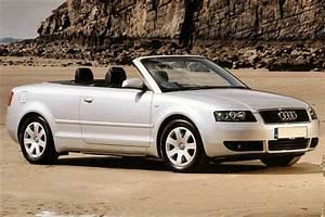 Audi A4 Cabriolet : audi a4 cabriolet 2001 2006 used car review review ~ Melissatoandfro.com Idées de Décoration