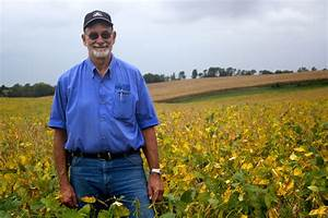Without Regulations, It's Up To Midwest Farmers To Reduce ...