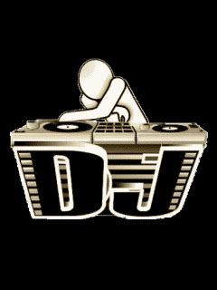 deejay mobile screensavers   cell phone