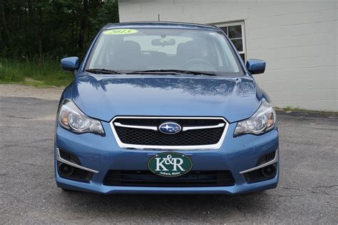 subaru station wagon 2015 subaru impreza station wagon 4 door for sale 69 used