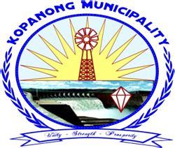 kopanong local municipality wikipedia