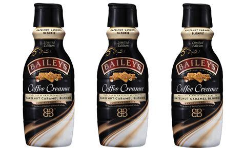 Продажа ликера baileys coffee, 700 мл (бейлиз кофе, 0.7 л) в магазине winestyle! Baileys Hazelnut Caramel Blondie Flavor   2016-03-02   Prepared Foods