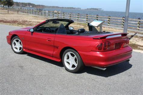 find   ford mustang gt convertible  door