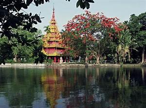 Eden Garden Park - Kolkata