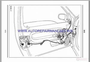 Renault Grand Scenic 2018 Wiring Diagram