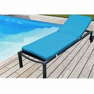 coussins bain de soleil mundufr With tapis de couloir avec canapé lit bon matelas