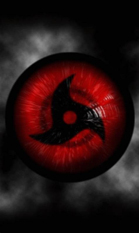 evil sharingan wallpaper   wallpapersafari