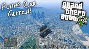 Have Your Own GTA 5 Cheats Xbox 360 flying Car