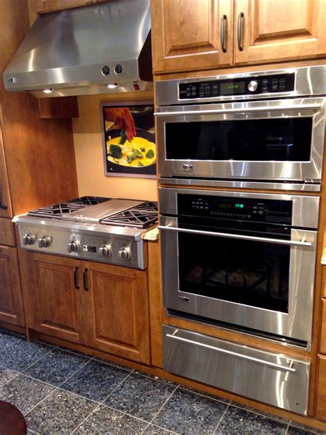 Kitchen Oven Wall by Ge Monogram Appliances Nonnsappliances Www Nonns