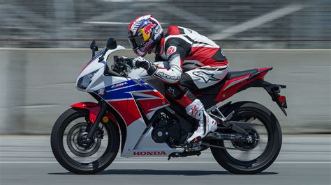 honda cbr sports bike 2016 honda cbr300r review specs pictures videos