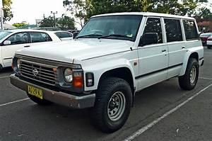 Auto Onderdelen Voor Nissan Patrol Y60
