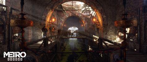 Metro Exodus Enhanced: fecha, requisitos y gameplay con ...