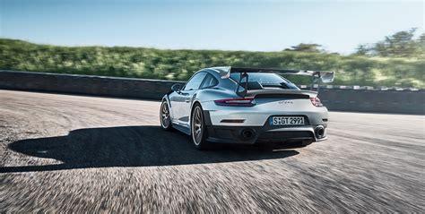 new porsche 911 2018 porsche 911 gt2 rs is a street legal 700 hp animal