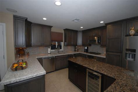 kitchen pendant lighting island slate with glaze quay transitional kitchen