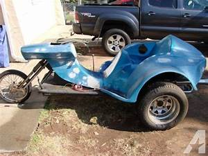 Vw Trike For Sale In Texas Autos Post