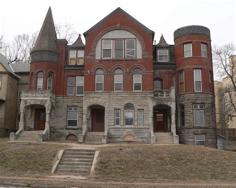 House Of Omaha by Houses On The National Register Of Historic Places In