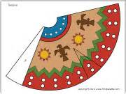 american teepee printable templates coloring pages firstpalette