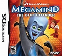 Megamind Release Date (DS)