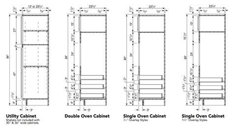 Aristokraft Cabinet Door Sizes by Construction