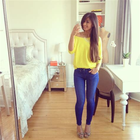 Best 25+ Yellow shirts ideas on Pinterest | Yellow t shirt Yellow clothes and Yellow outfits