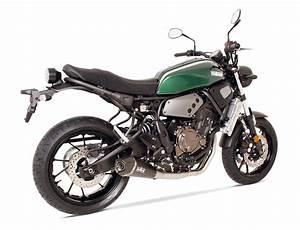 Yamaha Xsr 700 Auspuff : remus news bike info 05 16 yamaha xsr 700 ~ Jslefanu.com Haus und Dekorationen