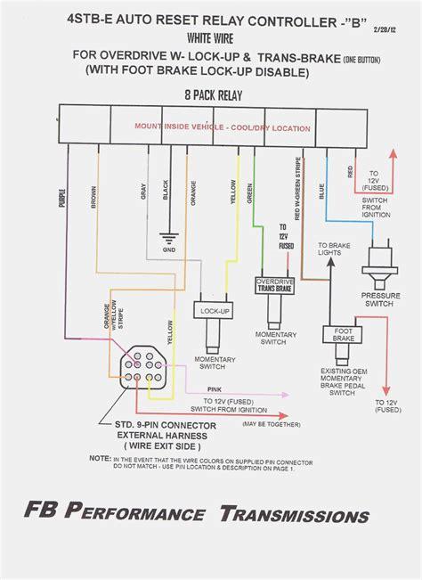 Transmission Diagram Parts Wiring Images
