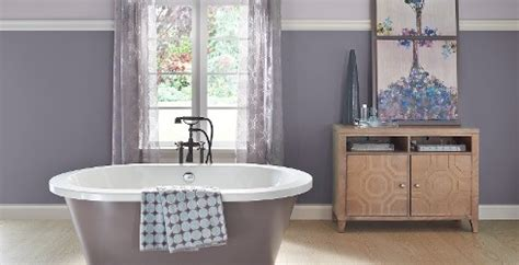 Calming Paint Colors For Bathroom by Calming Bathroom Relaxed And Calming Bathroom Gallery Behr
