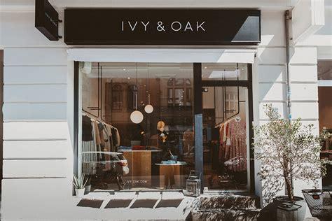 ivy oak holon architekten
