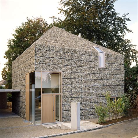 Moderne Häuser Bayern by Un Gebaut Ambivalent Titus Bernhard Architekten Detail