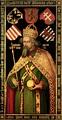 Albrecht Dürer | Emperor Sigismund, Holy Roman Emperor ...