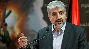 Hamas Rejects Saudi, Iran Accusations of 'Sowing Chaos' in ...