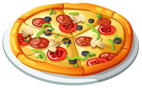 Pizza Clipart Saiba Como Administrar Uma Pizzaria E Ser Um Gestor De
