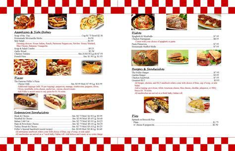 free resume words frillio s pizza lbillie127 page 2