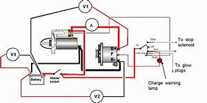 Cat Diesel Generator Wiring Diagram Alternator Charging