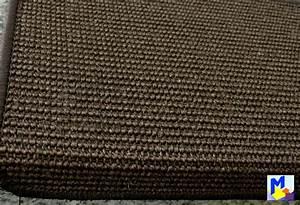 Sisal Teppich Mara : stufenmatte sisal mara mocca braun michelberger ihr trendy teppich shop ~ Indierocktalk.com Haus und Dekorationen
