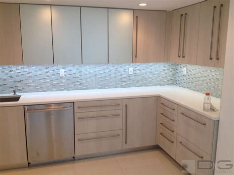 light wood kitchen cabinets modern best kitchen cabinet colors for 2016 dng millwork miami