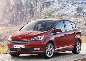 Ford C Max Prix : ford d voile les prix du nouveau c max 2015 l 39 argus ~ Gottalentnigeria.com Avis de Voitures