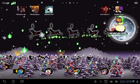 weihnachten  wallpaper app  freewarede