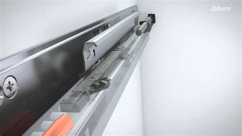 blum tandembox soft close kitchen drawers  hpp youtube