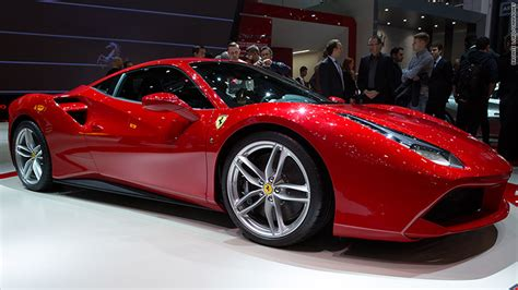 We analyze millions of used cars daily. How Ferrari maintains its mystique