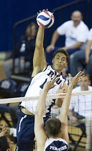 GALLERY: BYU men's volleyball beats Penn State ...