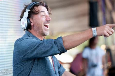 Live Set  Benny Benassi @ Electric Zoo Festival 2011
