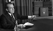 Newly Released Tapes Show Nixon Maneuvering as Watergate ...
